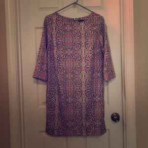Like New The Limited Mini Dress